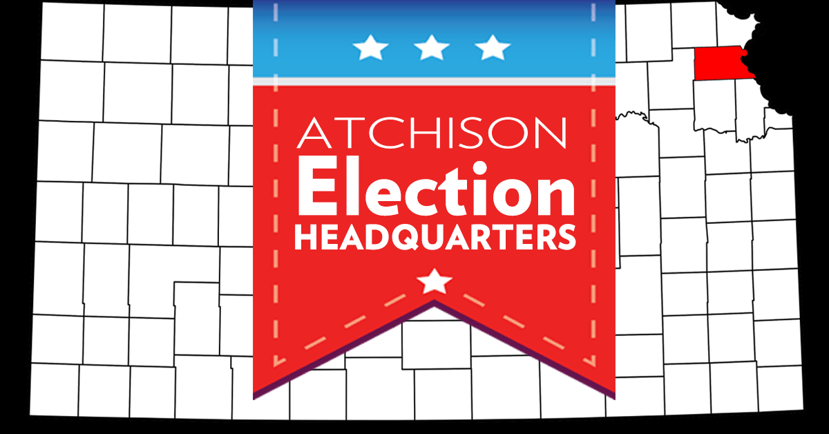 Election information atchison kansas