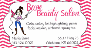 Bare Beauty Salon