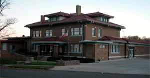 Becker-Dyer-Stanton Funeral Home