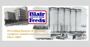 Blair Milling & Elevator Co.