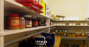 The Atchison County Food Pantry