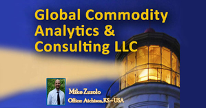 Global Commodity Analytics & Consulting