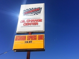 Atchison Express Lube and Tow