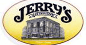 Jerry's Again