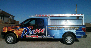 Pierce Heating & Cooling