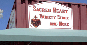 Sacred Heart Variety Store