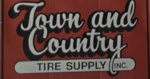 Town & Country Tire Supply