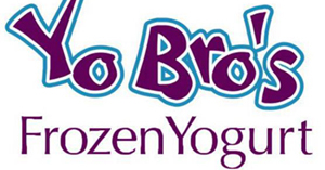 Yobros Frozen Yogurt