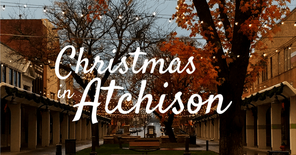 Christmas in Atchison