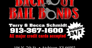 Backout Bail Bonds