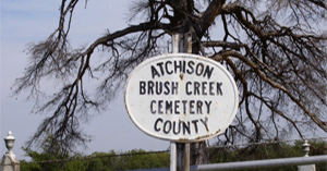 Brush Creek Cemetery