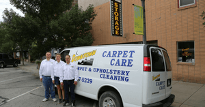 Atchison Downtown Carpet Cleaning