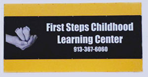 First Steps Childhood Learning Center