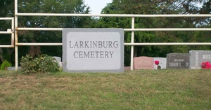 Larkinburg Cemetery