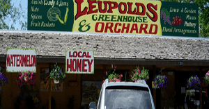 Leupold Greenhouse & Orchard