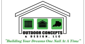 Outdoor Concepts & Design