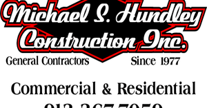 Hundley Construction Michael S