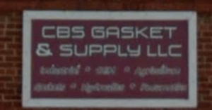 CBS Gasket & Supply