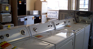 Surritt Service-Appliance Repair