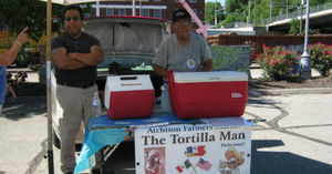 Tortilla Man